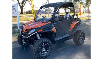 2018 ZForce 800 EX 4X4 SXS FREE DOORS/3YR WARRANTY!