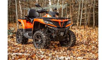 2019 CFORCE 800 XC 4X4 EPS ATV FREE 3YR WARRANTY!