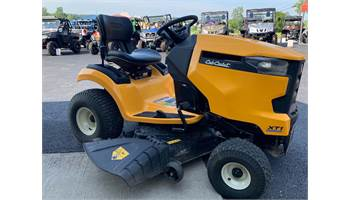 2017 XT1 LT50 24HP Hydro Lawn Tractor - LOW HOURS