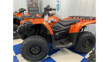 2019 CFORCE 400 4X4 ATV FREE 3 YR WARRANTY