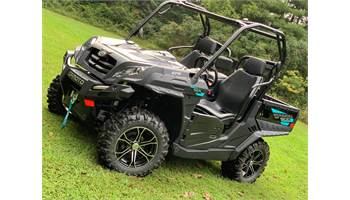 2019 UFORCE 500 4X4 EPS UTV - SALE