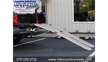 ATV-UTV ALUMINUM HD RAMPS SALE