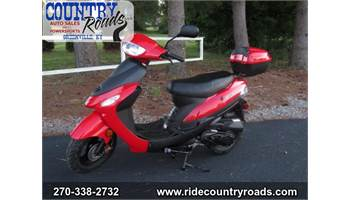 2018 ATM-50 49cc Scooter