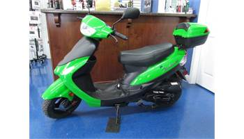 2018 Pony 50 49cc Scooter - CLEARANCE SALE