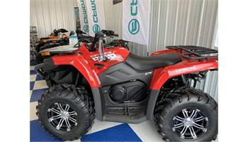 2019 CFORCE 500S 4X4 ATV EPS FREE 3YR WARRANTY!