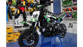 2019 DB10 110cc Youth Dirt Bike