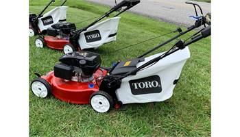 "22"" Personal Pace® Spin-Stop™ Push Mower CLEARANCE"