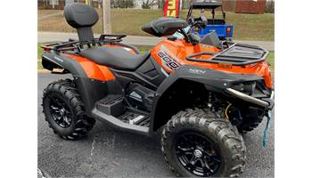 2019 CFORCE 600 4X4 ATV FREE 3YR WARRANTY!