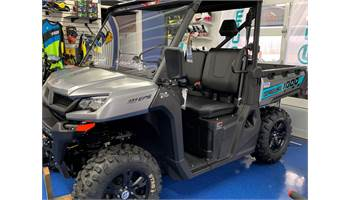 2019 UFORCE 1000 4X4 UTV DEMO/FREE 3YR WARRANTY!