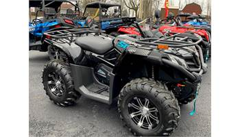 2019 CFORCE 500S 4x4 ATV FREE 3YR WARRANTY!