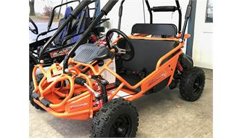 2019 HH Torpedo Kid's Go-Kart - SALE No Fees