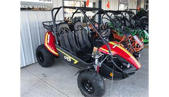 2019 GTS 150 Full Size Go-Kart SALE NO FEES
