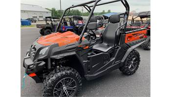 2019 UFORCE 800 4X4 EPS UTV FREE 3YR WARRANTY!