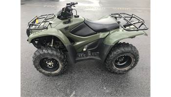2013 FourTrax Rancher 4x4 ES w/EPS