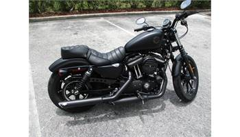 2019 USED SPORTSTER XL883N  - IRON