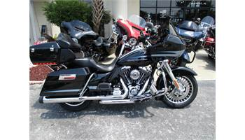 2013 USED ROAD GLIDE ULTRA - FLTRU