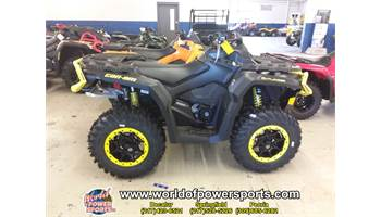 2013 SSV COMMANDER LTD 1000EFI WH 13