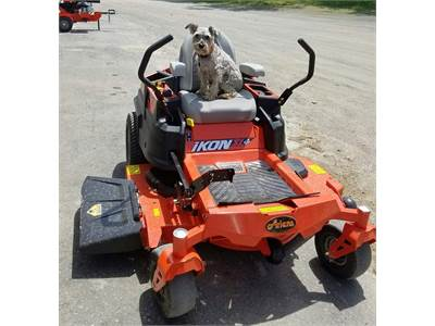 Our 1st Ariens Mower Sale