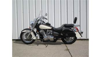 2009 VT750 750 SHADOW AERO TOURING