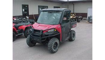 2015 900 Ranger Power Steering with Cab, Heater, & Wiper