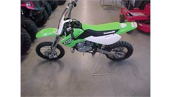 2016 KX 65 with 80cc Big Bore Kit