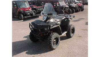 2015 570 Sportsman Power Steering