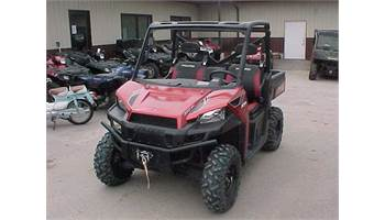 2014 900 Ranger LE Power Steering