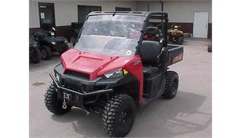 2014 900 Ranger with Power Steering