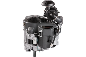 27hp Vertical V-Twin Engine FX850V-HS00