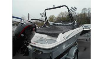 2019 VR4 OUTBOARD WAKE TOWER