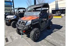 UFORCE 800 EPS 4x4