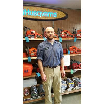 Robert - Inventory / Purchasing Manager