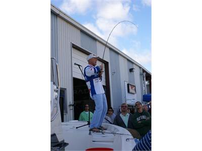 2009 Fall Fishing Event