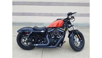 2014 FORTY-EIGHT XL1200X