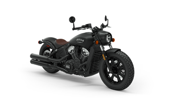 2020 Indian Scout Bobber