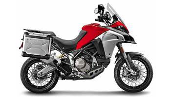 2018 MULTISTRADA 1200 ENDURO TOURING