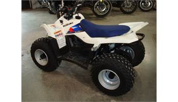 2009 QUADSPORT Z50