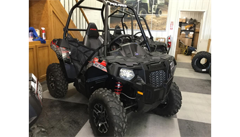 2015 Sportsman Ace 570 SP