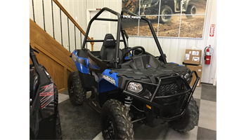 2015 Sportsman ACE 570