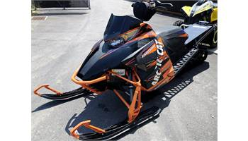 2015 M 8000 David McClure Special Edition