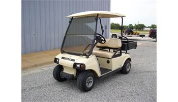 2001 Club Car DS Gas