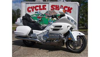 2005 GoldWing