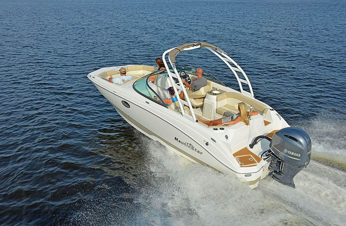 Used Boats in Rockledge, and New Smyrna Beach, FL
