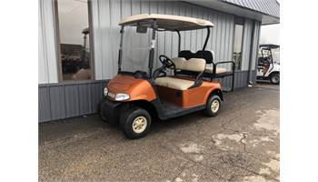 2012 Freedom RXV Electric - 48 Volt