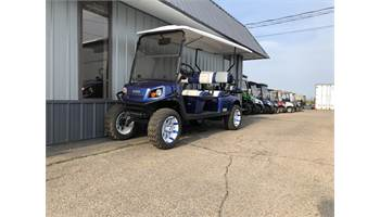 2019 Express L6 Gas (EFI) - Street Ready