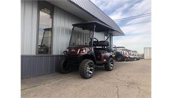 2019 Express S4 Gas (EFI) - Street Ready