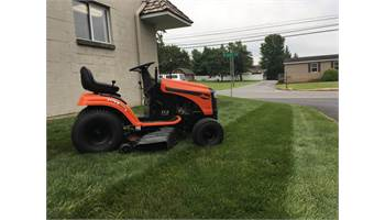 2012 Lawn Tractor 42