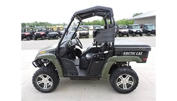 2011 550 PROWLER
