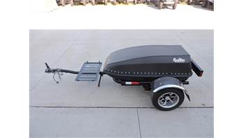 2008 Road Dog Touring Trailer