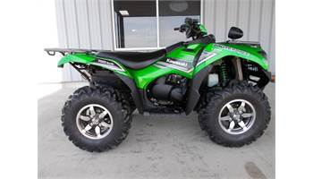 2016 Brute Force® 750 4x4i EPS - Candy Lime Green